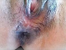 Amazing Asian Pussy Play Fucked!